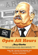 Open All Hours Flyer 2013